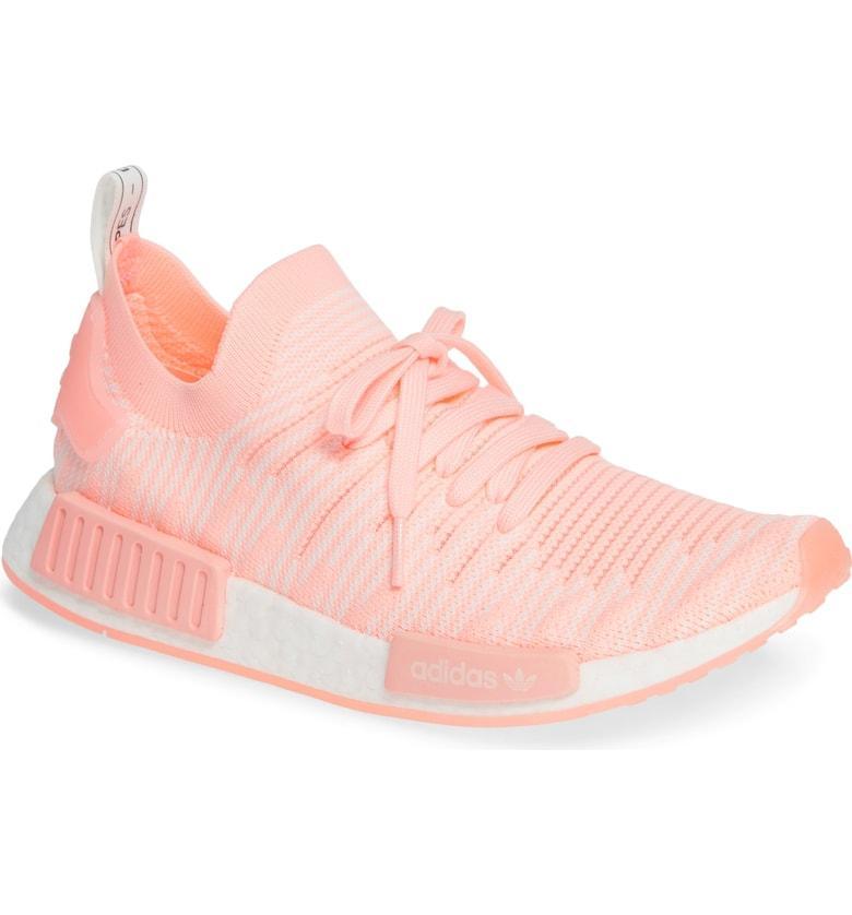 adidas Originals NMD R1 STLT Primeknit Sneaker
