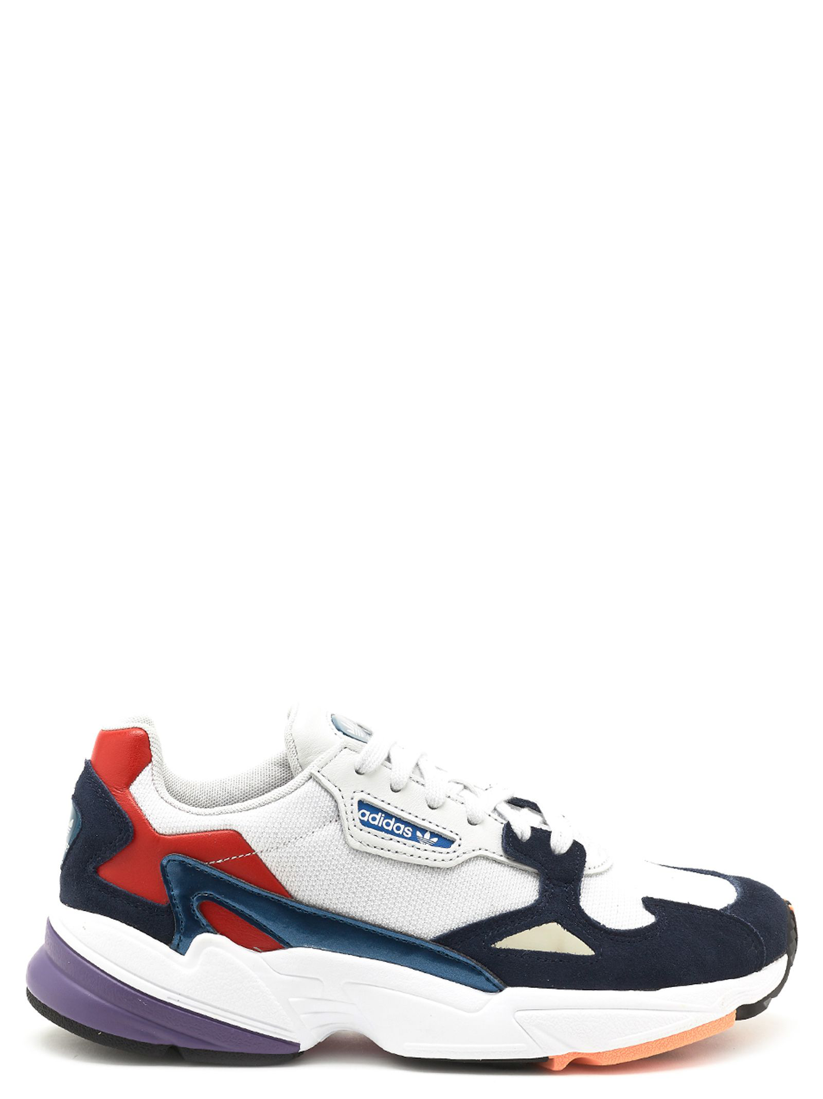 adidas Falcon Schoenen Wit | adidas Officiële Shop