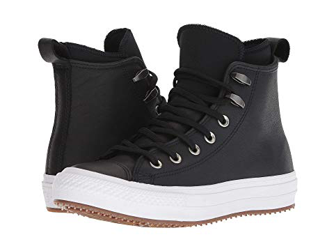 Shop Converse , BlackBlackWhite