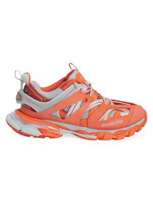 Balenciaga Track Sneakers Farfetch